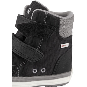 Reima Patter Wash Chaussures Enfant, black